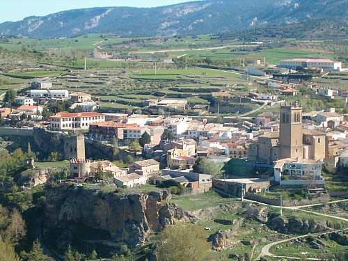 Historia de Priego (del origen al pasado Romano)
